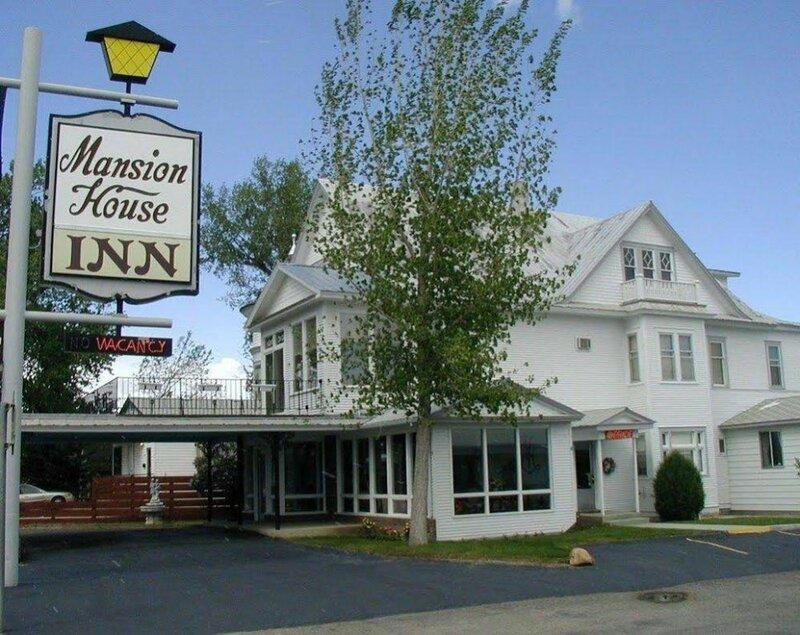 Mansion House Inn & Motel