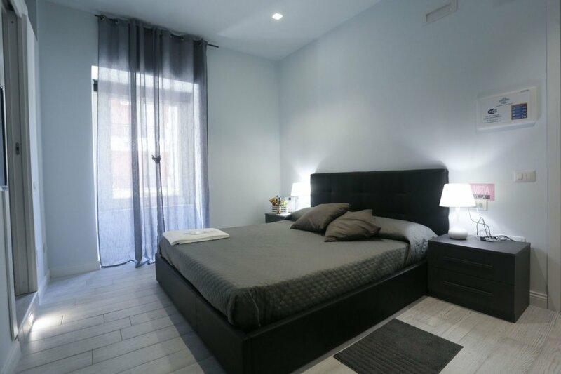 Esposito Plaza - Rooms & Suite