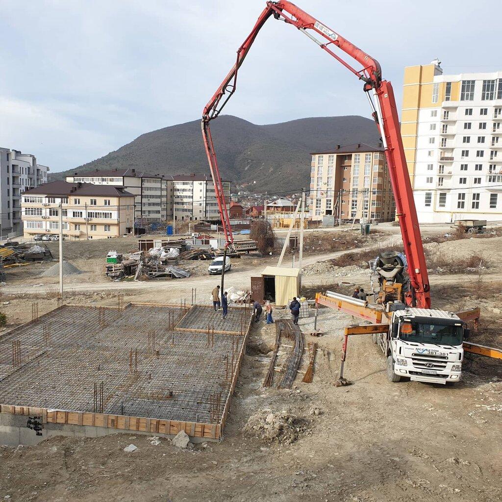 Мсс бетон новороссийск бетон мокроусово