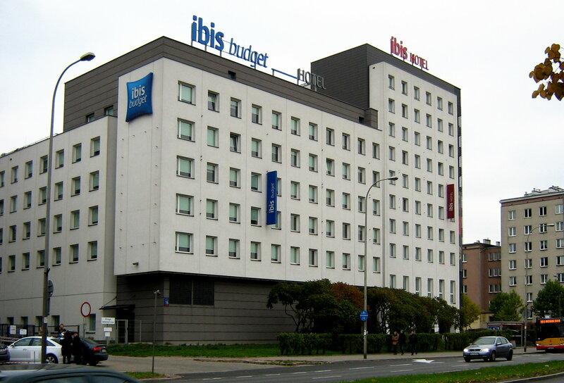 Ibis Warszawa Reduta