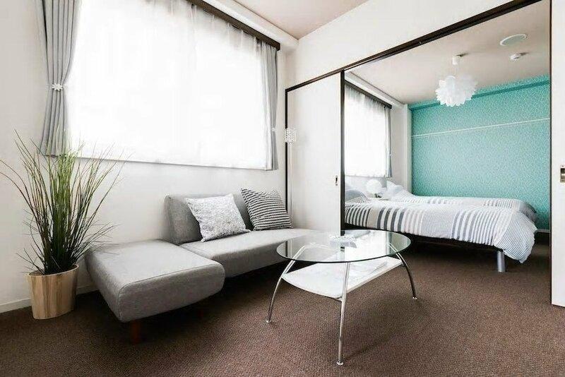 The Comfortable Top Floor 1001