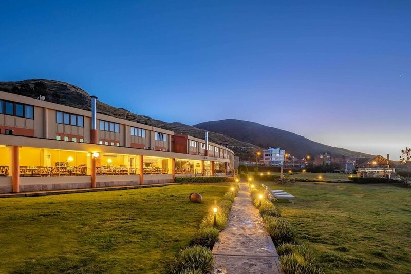 Sonesta Posadas del Inca Lake Titicaca - Puno