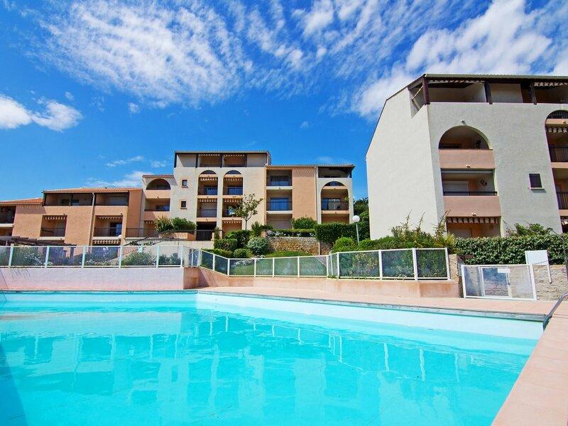 Apartment Le Domaine de la Gaillarde. 8