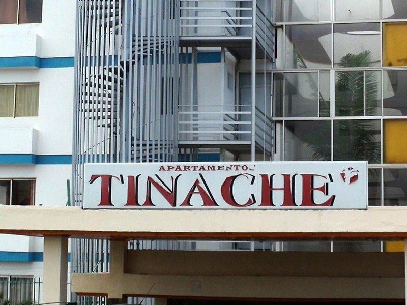 Tinache