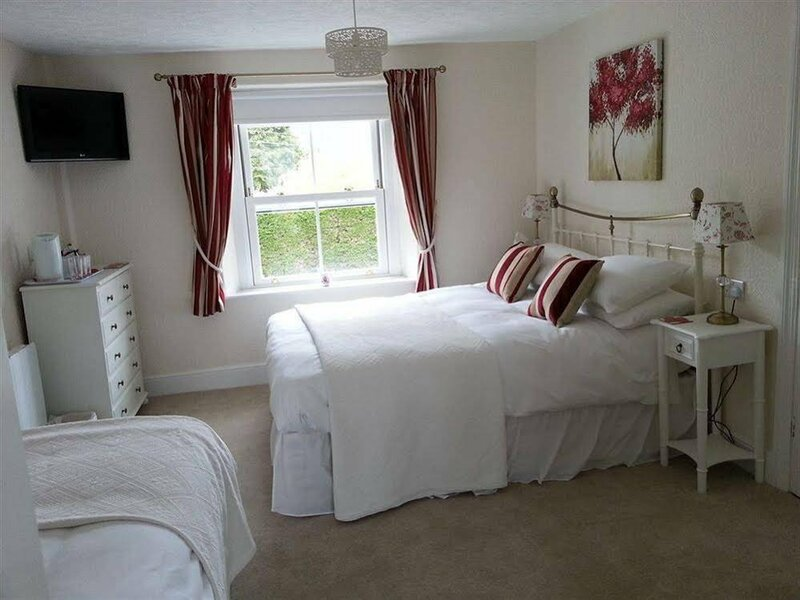 Yeoman 's Acre Bed & Breakfast
