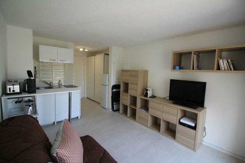 Apartment Les Marilines