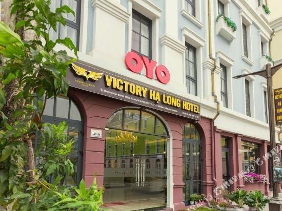 Oyo 892 Victory Halong Hotel