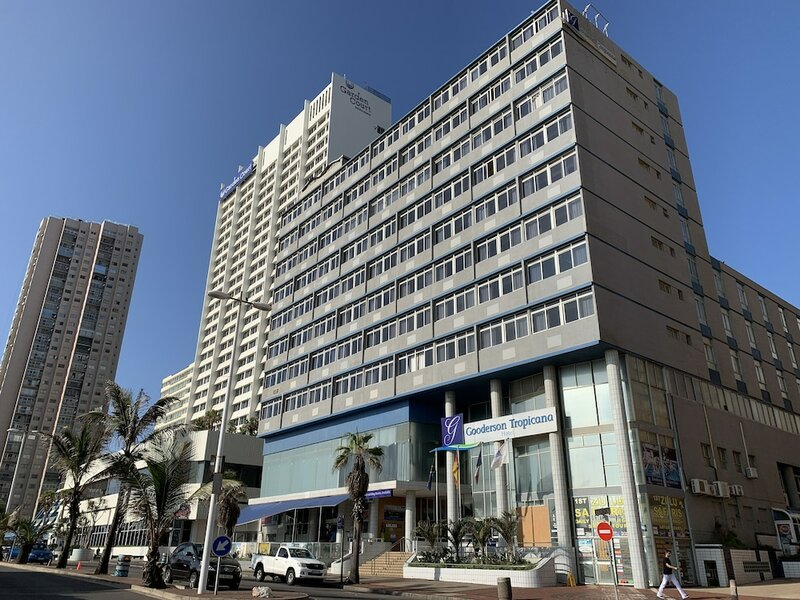 Gooderson Tropicana Hotel