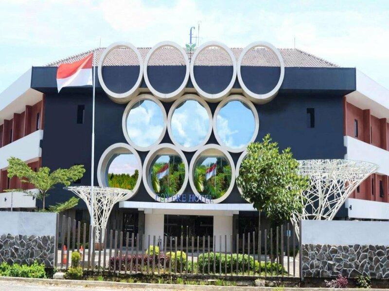 Fovere Puri Semarang