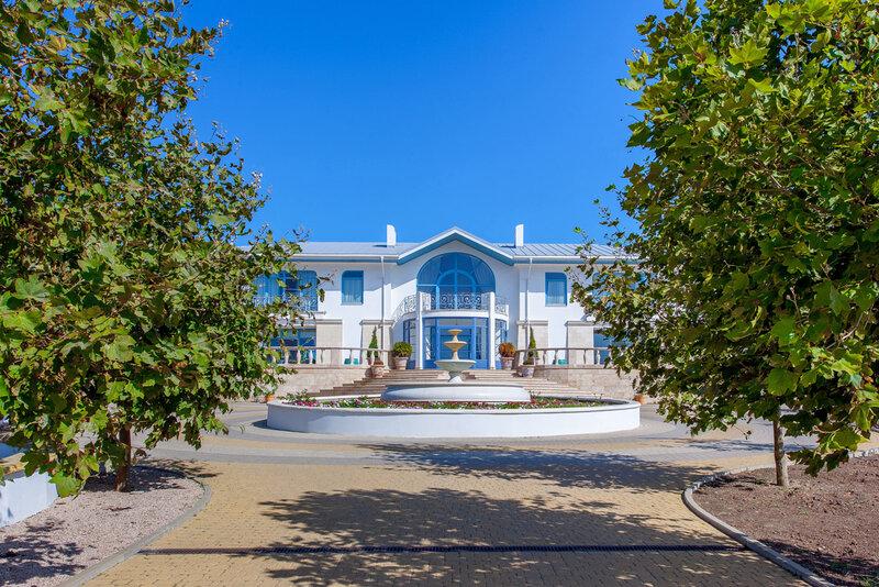 Villa Romanov Wine Club & SPA