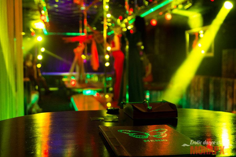 Монарх пермь ночной клуб клубы на преображенке в москве