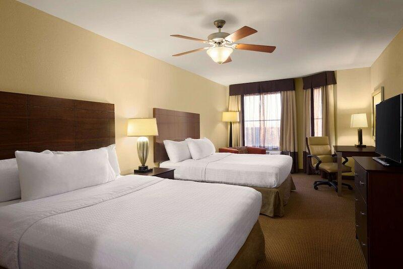 Homewood Suites by Hilton Houston - Northwest/Cy-Fair