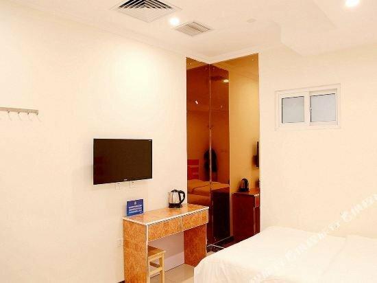 Junhui Mengyuan Hotel Beijing 2nd