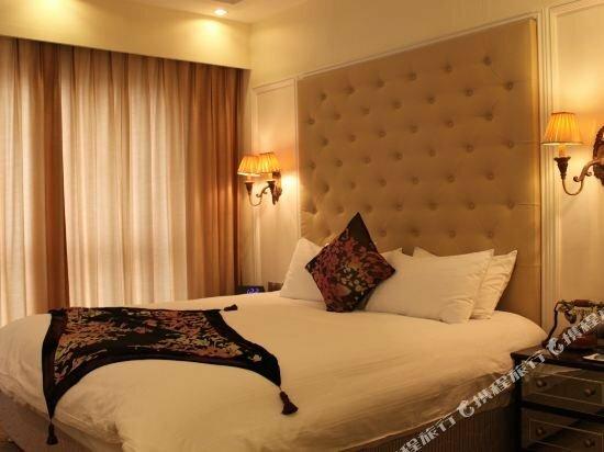 Radius International Hotel Nanying