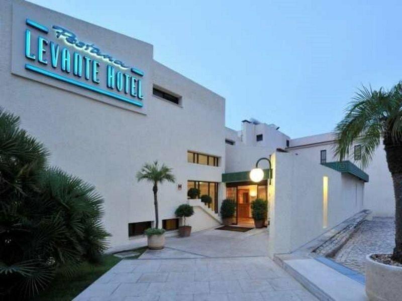 Pestana Levante Beach & Golf Hotel