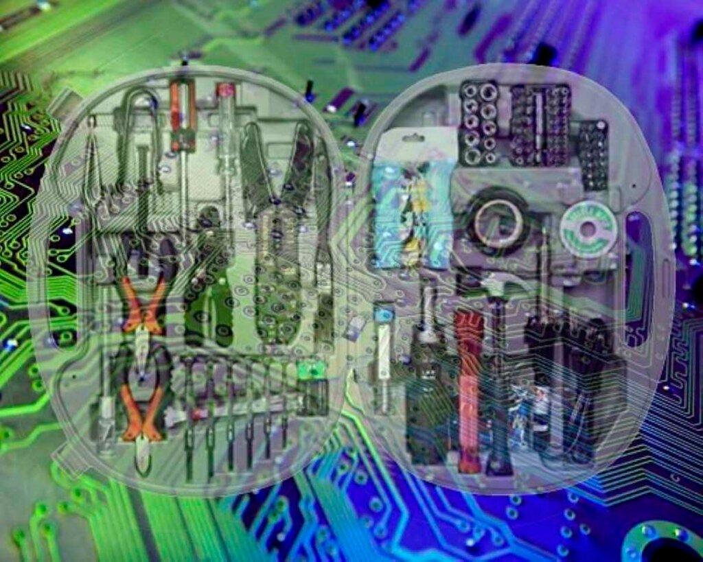 компьютерный ремонт и услуги — Мультизональные Цветные Сферы YarShopColor — Ярославль, фото №1