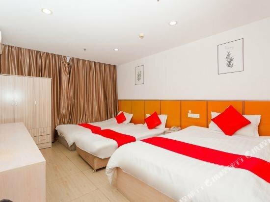Oyo Shicheng Business Hotel