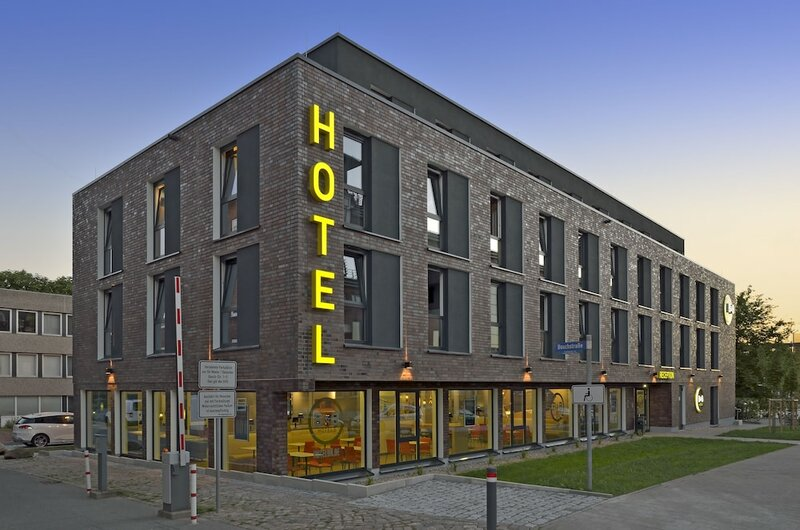 B&b Hotel Kiel-Wissenschaftspark