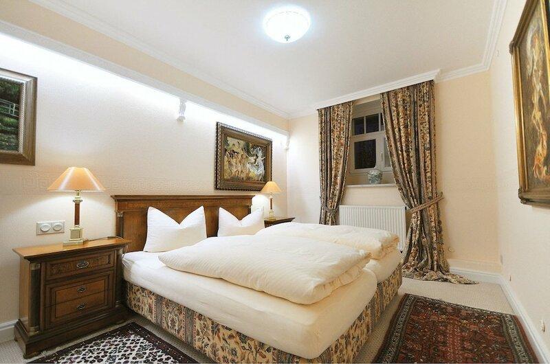 Hotel Residenz Am Rosengarten