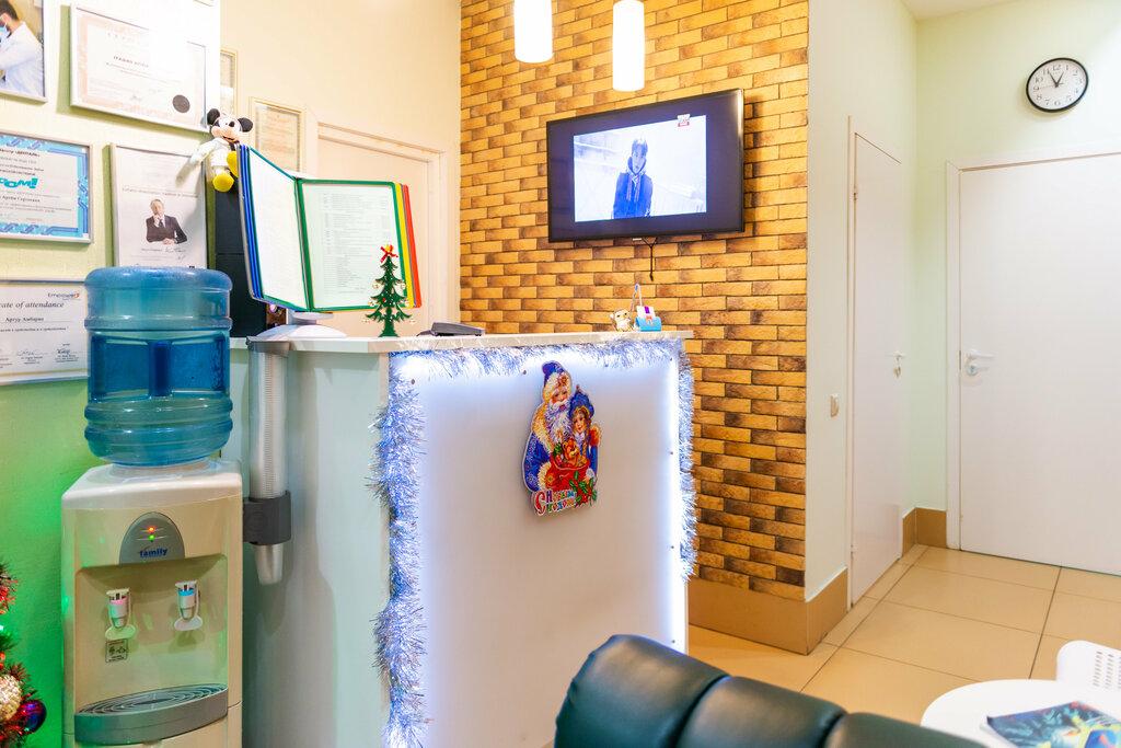 стоматологическая клиника — Альфа Дент — Королёв, фото №1