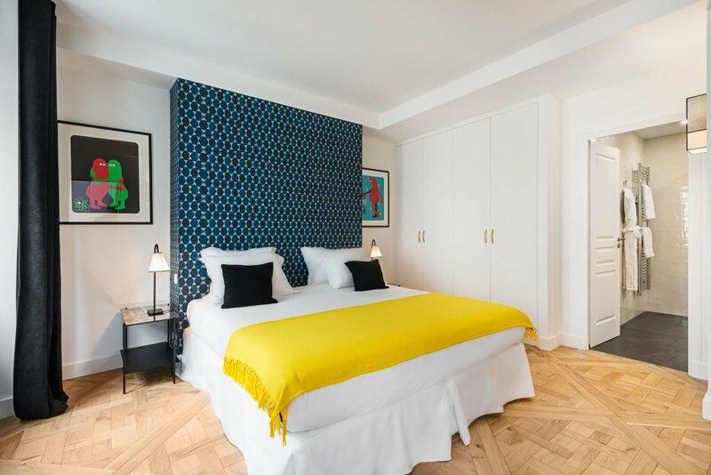 Palais Nouveau - Two Bedroom Condo