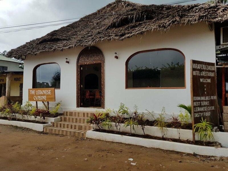 Varadero Zanzibar Hotel & Restaurant