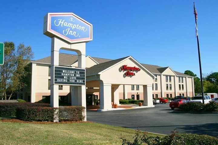 Hampton Inn Thomasville