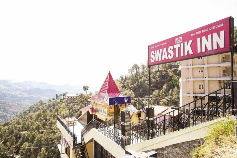 Hotel Swastik Inn