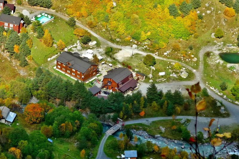 Тана парк отель