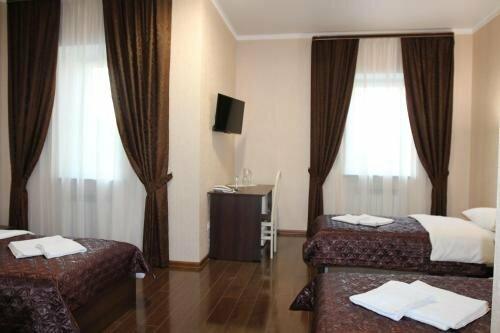 Гостиница Rodos