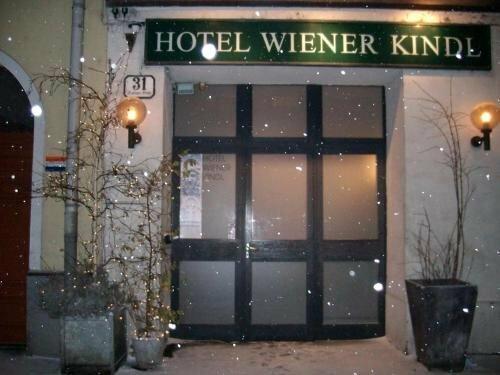 Hotel Wiener Kindl