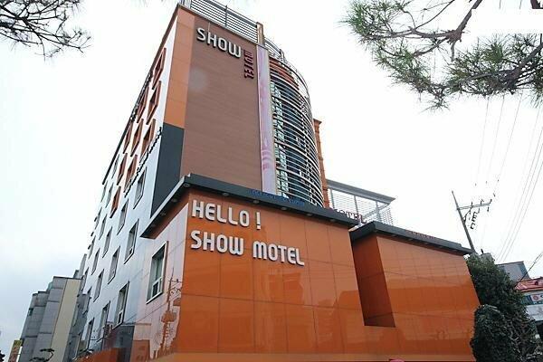 Show Motel Yangsan