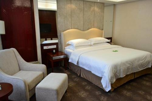 Jizhou Bishui Wan Hotel