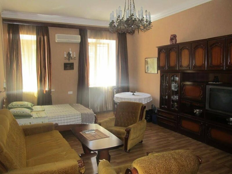 Tsisana Guest House