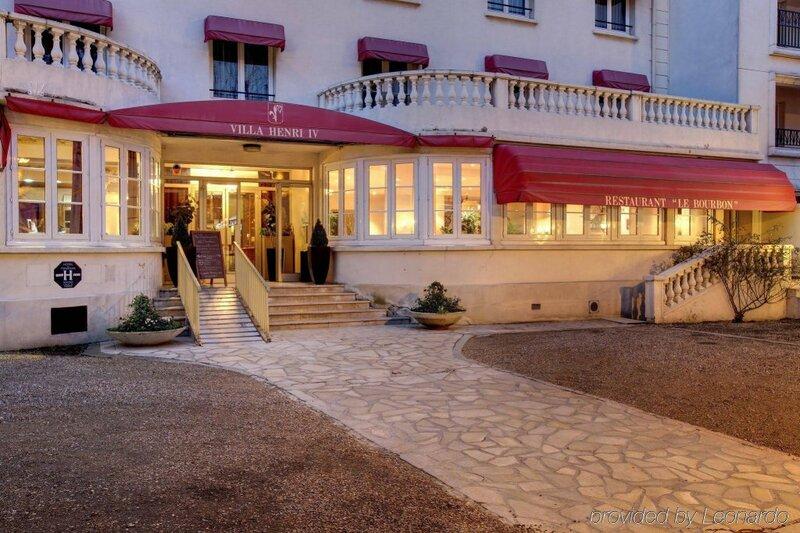 Mercure Paris Saint Cloud Hippodrome
