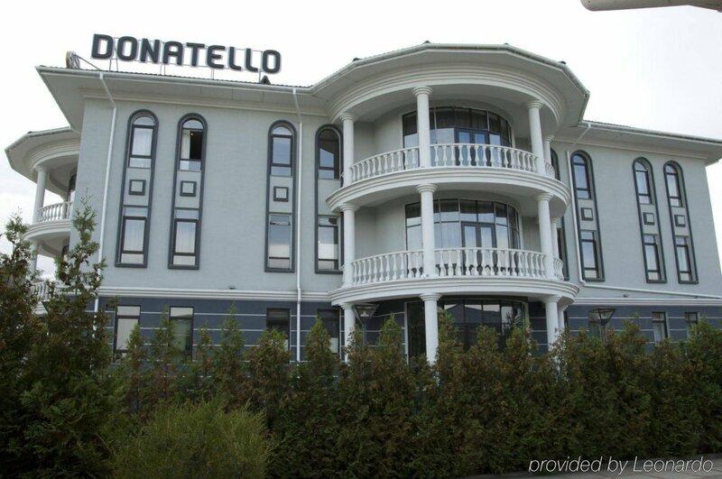 Donatello Boutique Hotel