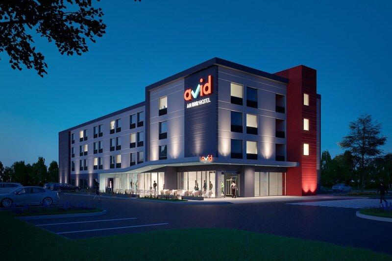 Avid hotel Cincinnati N - West Chester