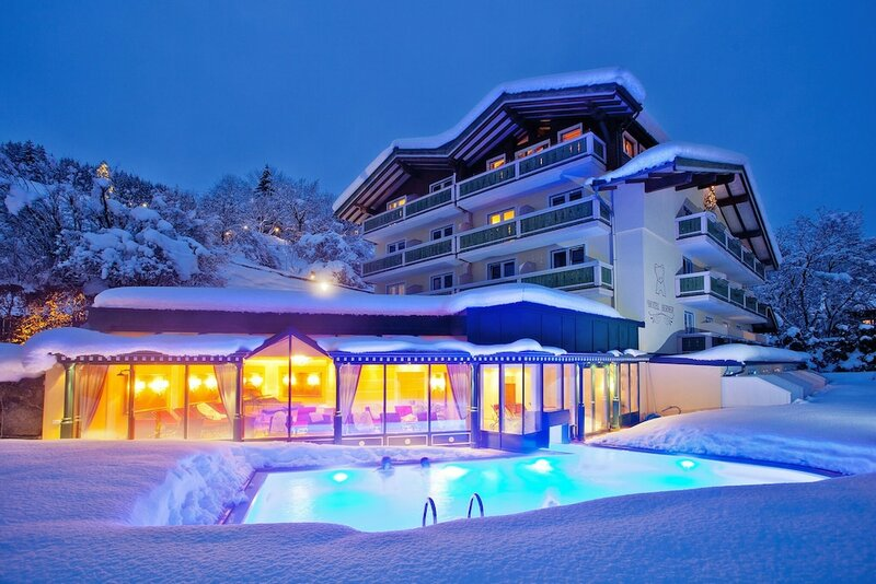 Hotel Berner Zell am See