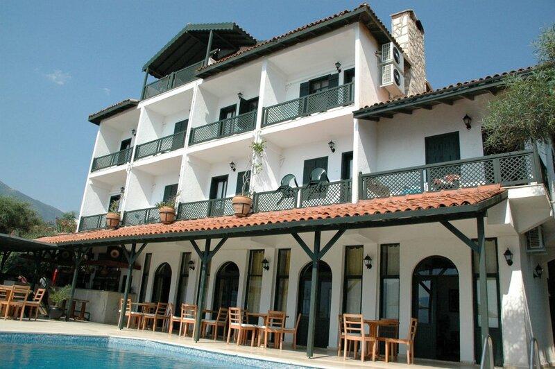 Arpia Hotel