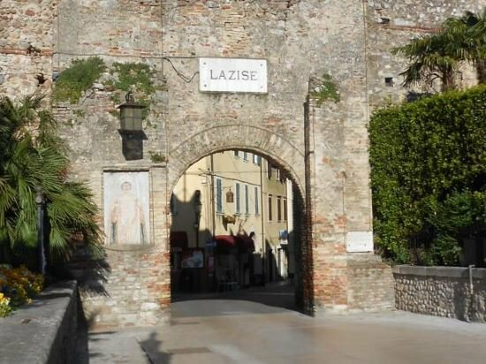 Bed & Breakfast Suites Ca'Ottocento Lazise