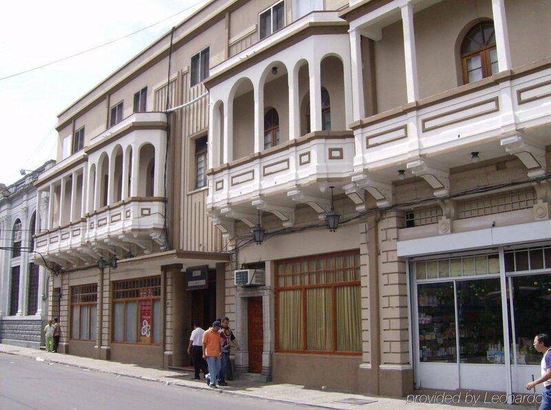 Pan American Centro Historico