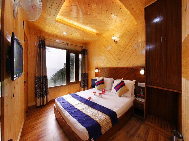 Village Live In Resort