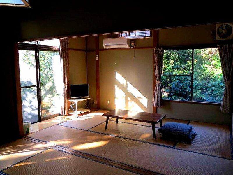 Manazuru Minshuku Oyadoaoisora