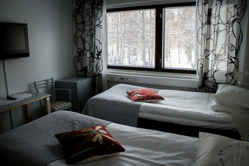 Hotelli Vuolake