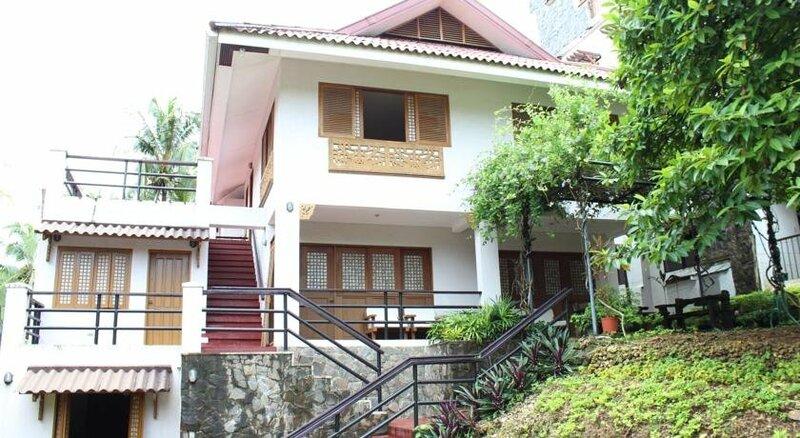 Sheridan Villas Boracay Tawhay