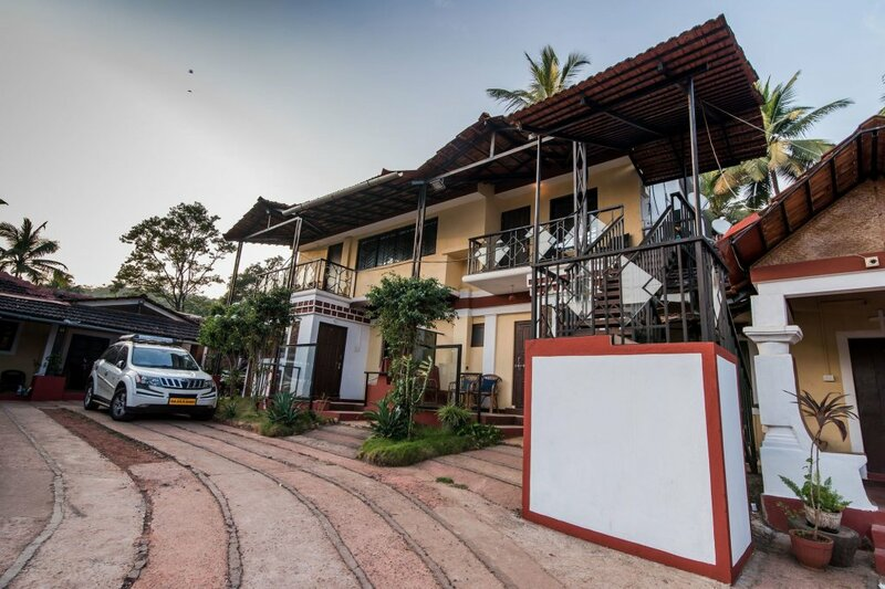 Coco Heritage Home