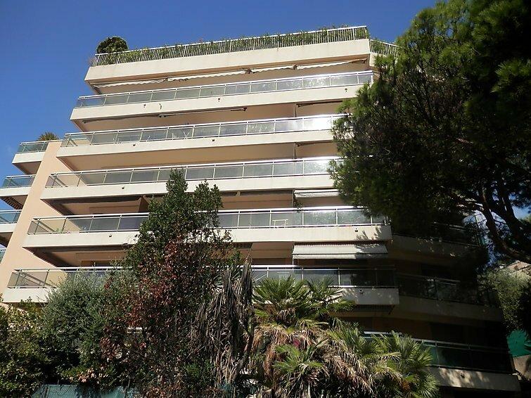 Apartment Le Bay