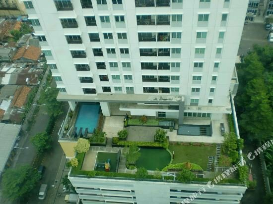 2Br Thamrin Executive Residences