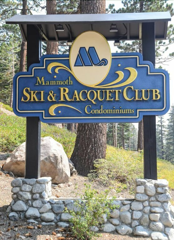 Mammoth Ski & Racquet Club № 074