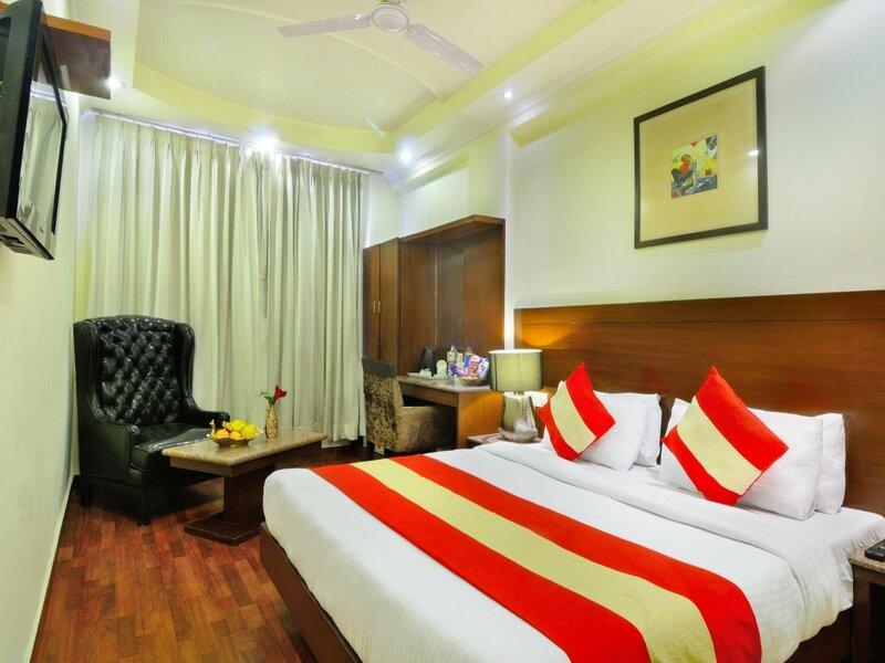 Hotel Ramraj Deluxe